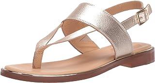 Clarks Women's Ellis Opal Sandal