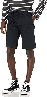"""Hurley mens Icon Chino Regular Fit 21"""" Shorts Shorts"""