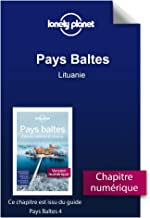 Pays Baltes - Lituanie (French Edition)