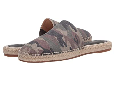 Splendid Alexander (Camouflage Canvas) Women