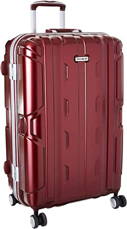 "Samsonite Cruisair DLX 26"" Spinner"