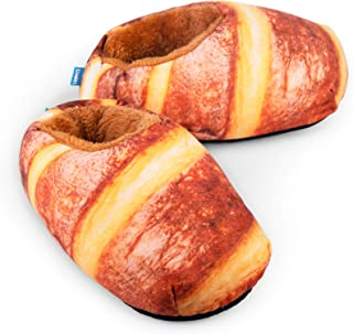 Coddies Loafers | Bread Slippers, Novelty Comfortable Slippers, Perfect for Gifts | Men, Women & Kids