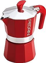 صانع قهوة، 2 كوب 9122 من بيدريني - متعدد الألوان