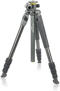 Vanguard Alta Pro 2+ 264CT Carbon Fiber Tripod, Multi-Angle Center Column, for Sony, Nikon, Canon DSLR Cameras