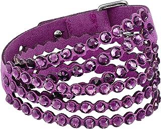 SWAROVSKI Power Collection Bracelet 5511699 Violet