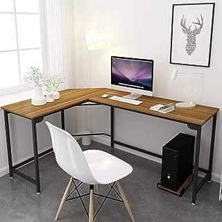 Best laminate l-shaped desk Reviews