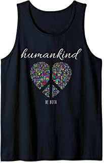 Best humankind be both tank Reviews