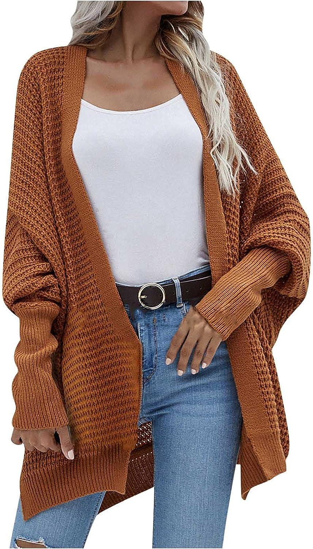 Lightweight Ladies Sweaters Long Sleeve Solid Ladies Loose Coats Women Blouse Raincoat