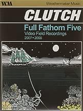 clutch full fathom five dvd