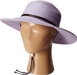3465d13d7ab San Diego Hat Company Kids RBK3082 Ribbon Bucket Hat w  Chin Strap ...