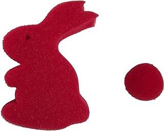 The Amazing Rabbit- Classic Sponge Magic at Your Fingertips