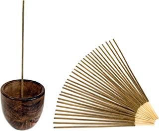 Natural Choice Cup Style Incense Holder (Natural)