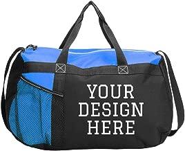 Custom Cheer Duffel Bags: Gym Duffel Bag