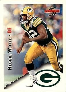 1995 Score Football Card #13 Reggie White