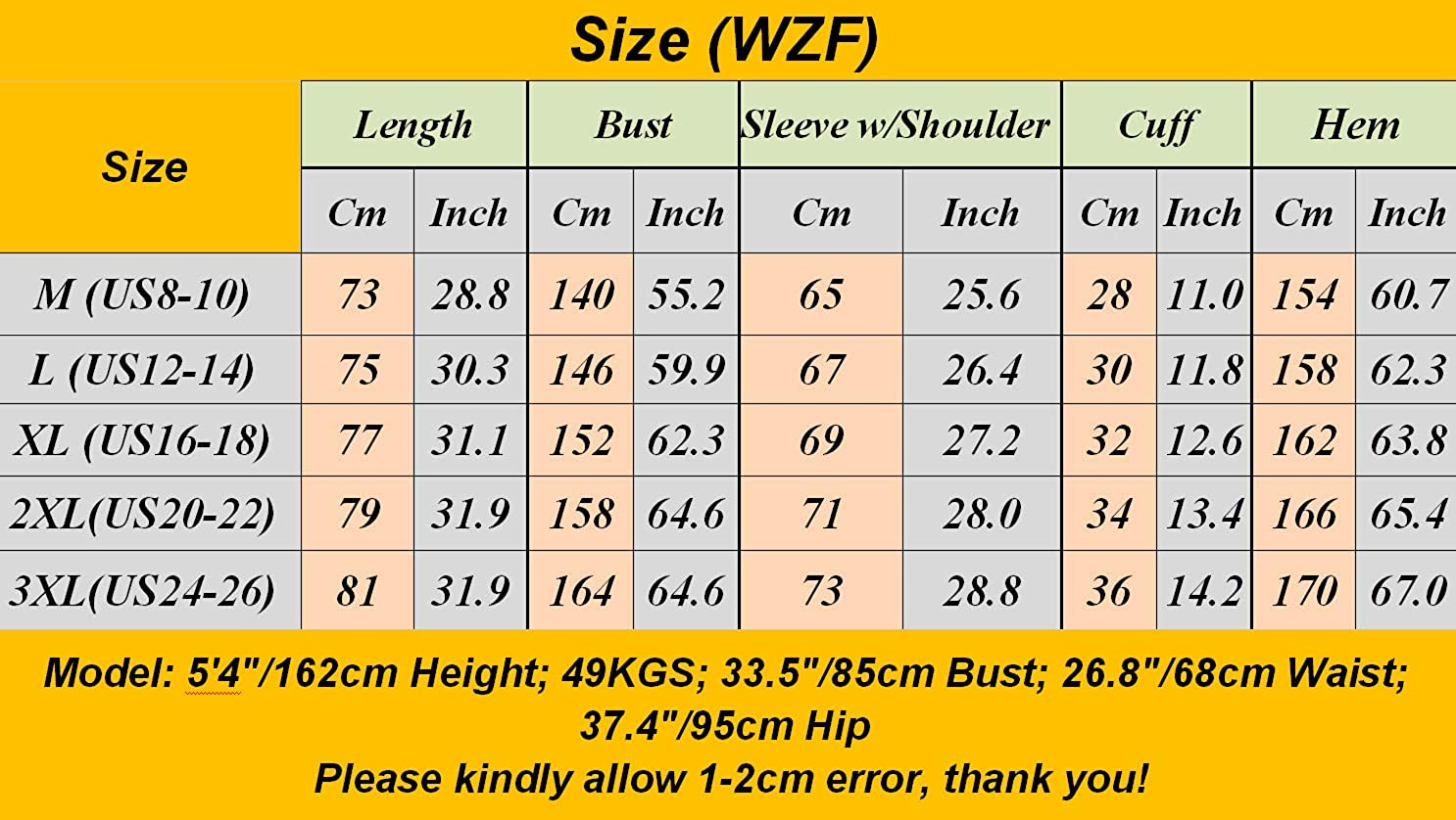 YESNO WZF Women Casual Fleece Pullover Hoodies Plus Size Active Jacket/Large Pockets