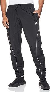 adidas mens ESSENTIALS LOGO PANT Pants