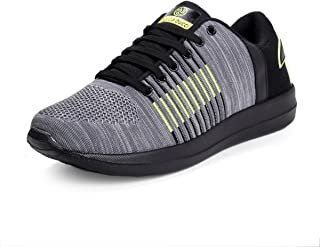 Bacca Bucci Mens Athleisure/Trainers Athletic Walking Running Gyming Jogging Fitness Sneakers/Sports Shoes Series 2.1