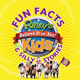 Fun Facts & Silly Stories 2