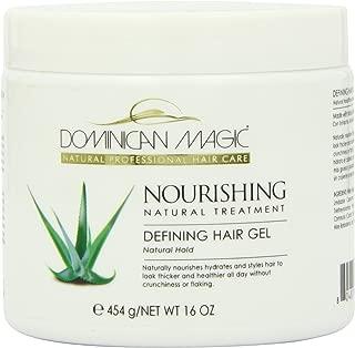 Best dominican magic defining hair gel Reviews