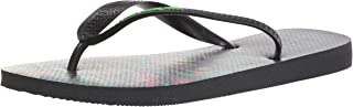 Havaianas Men's Top Tropical Flip-Flop Sandal