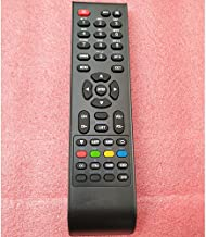 AVEEBABY Remote Control for JSW LCD TV Controller GCBLTV21U-C5