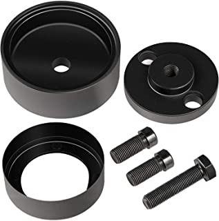 7834 Rear Crankshaft Seal Installer Replacement For Compatible with Aerostar 1993-1997/ Ranger and Explorer 1993-2006 with 4.0L V6 Engine