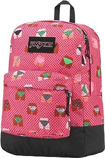 JanSport Black Label Superbreak Backpack - Lightweight School Bag