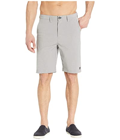 Billabong 21 Crossfire Submersible Shorts (Grey) Men