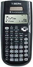$24 » Texas Instruments TI36XPRO TI-36X Pro Scientific Calculator, 16-Digit LCD (Newest Version)