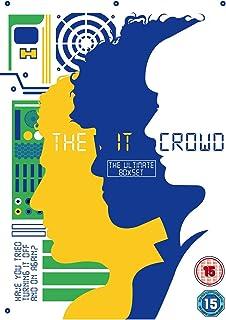 IT Crowd - Ultimate Box Set [Reino Unido] [DVD]