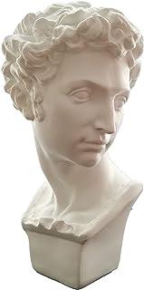 akindou 自宅が美術館 石膏風人物像 15cm ジュリアーノ・メディチ