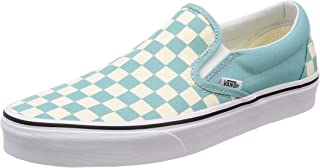 [バンズ] スニーカー (CHECKERBOARD) CLASSIC SLIP-ON