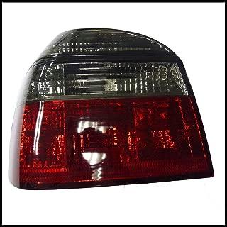FidgetGear Tail Light Taillight Brake Rear Light Housing Left LH for 93-98 VW Golf Mk3 New
