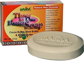 madina soap