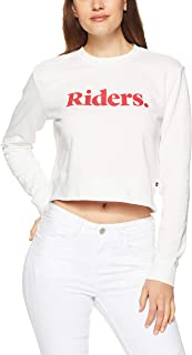 Riders by Lee Women's Monterey Cropped Fleece