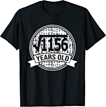 34th Birthday Gift Square Root of 1156 34 Year Old T-Shirt