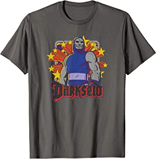 darkseid shirt