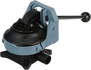 Whale Gusher Titan Manual Bilge Pump - up to 28 GPM Flow Rate - for Boats over 40 Feet