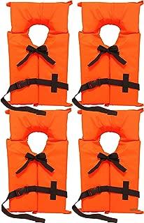 Best life vest 4 pack Reviews