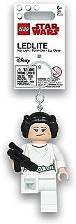 LEGO Star Wars - Princess Leia with Blaster LED Key Light