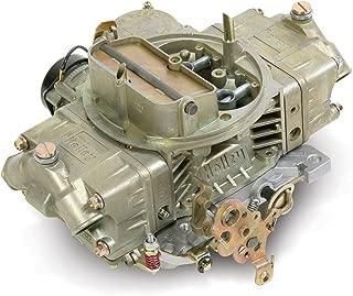 Holley 0-80783C Model 4150 650 CFM 4-Barrel Street Carburetor