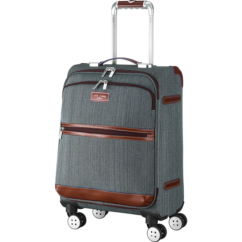 Grey, Carry-On Ted Baker Falconwood Collection