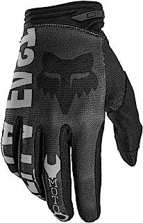 180 Illmatik handske svart/grå M