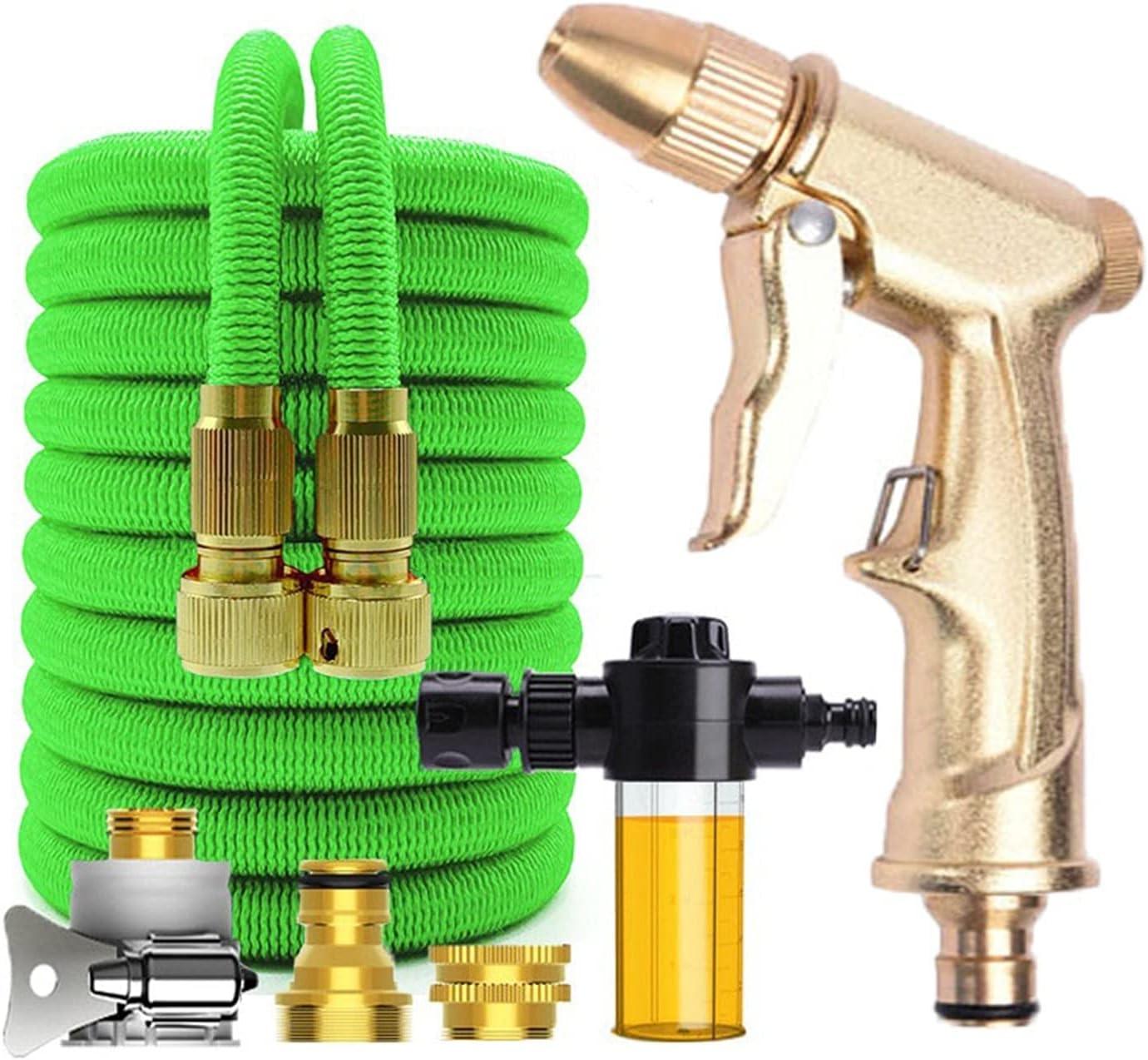 SHUANGXI benliestore Magic Flexible high-Pressure Sales Sprinkler Foam Be super welcome