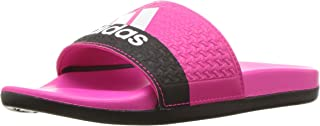 adidas Originals Kids' Adilette Cloudfoam+ Slide Sandal