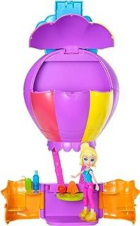 Polly Pocket Wall Party Balloon Ride Playset