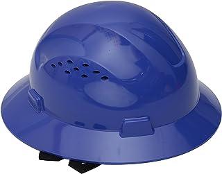 Amazon com: Blue - Hard Hats / Head Protection: Tools & Home Improvement