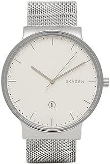 [スカーゲン] 腕時計 SKAGEN SKW6290 シルバー [並行輸入品]