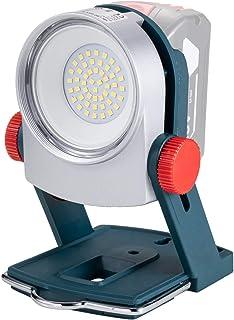 Sponsored Ad – Cordless LED Work Light for Bosch 18V Battery,20W 1800LM Portable Outdoor Flood Light for Car Repairing /Jo...
