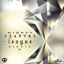 Mighty Diamond League Riddim (Instrumental)